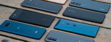 ¿Cuál es el mejor smartphone en fotografía en lo que llevamos de 2019? Os dejamos elegirlo... A ciegas