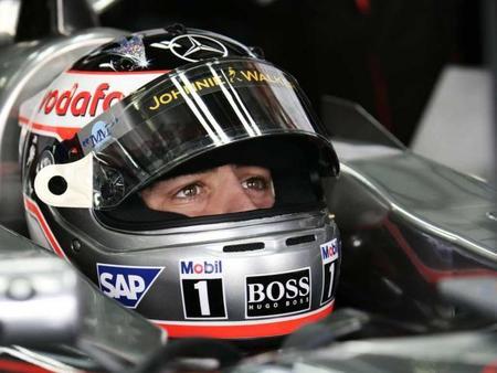 Ferrari tiene un año para convencer a Fernando Alonso