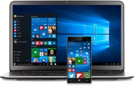 Windows 10 ya está instalado en 120 millones de PCs, pero su ritmo de adopción baja