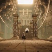 NieR Re[in]carnation presume del asombroso aspecto de sus escenarios con su primer gameplay