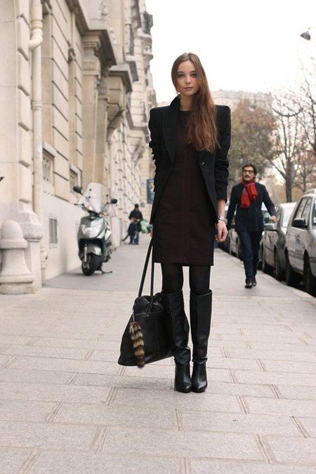 Burdeos Zara