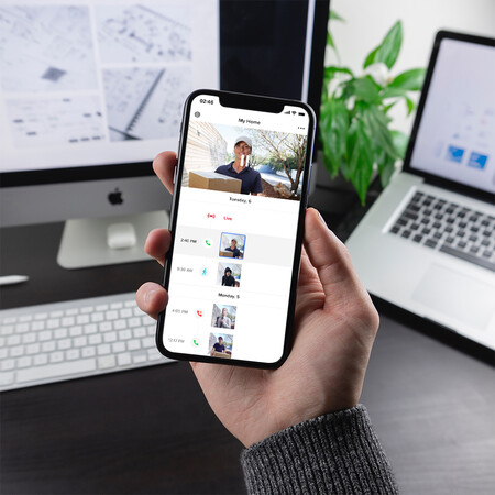 Ndb Lifestyle Smartphone