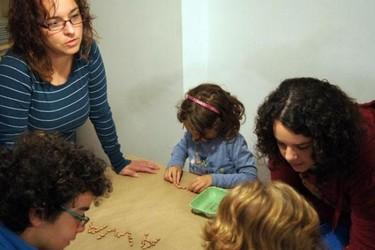 """""""Las matemáticas son divertidas"""", entrevista a la matemática Malena Martín"""