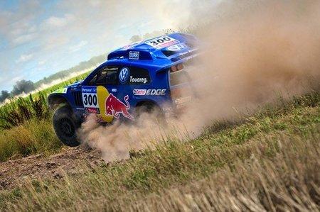 Carlos Sainz podría participar en el Rally de las Azores