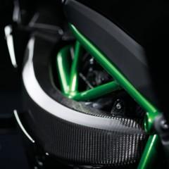 Foto 6 de 61 de la galería kawasaki-ninja-h2r-1 en Motorpasion Moto