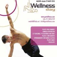 Wellness Day Madrid: toda una jornada con las últimas tendencias