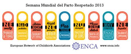 Logos ENCA