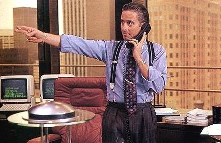 Oliver Stone dirige a Michael Douglas y Shia LaBeouf en 'Money Never Sleeps', secuela de 'Wall Street'