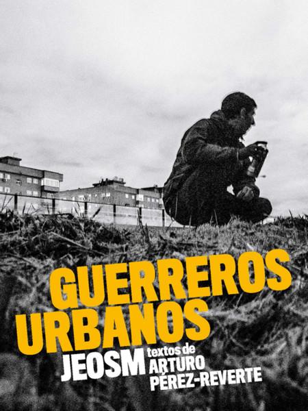 Gerreros urbanos libro