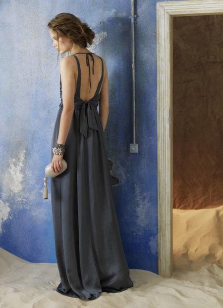Vestidos largos intropia