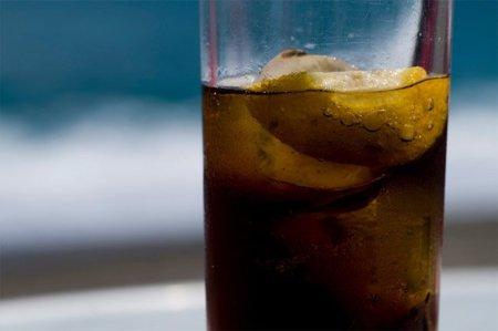 Bebidas con glucosa y cafeína para mejorar el rendimiento cerebral