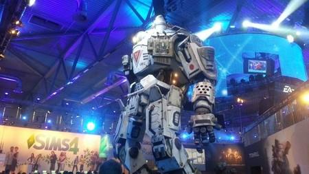¿Qué os ha parecido la Gamescom 2013?: la pregunta de la semana