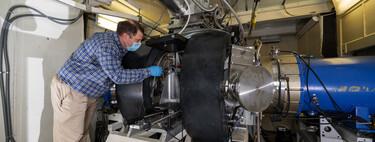 Así es como la fusión nuclear mediante confinamiento inercial está manteniendo el pulso a la fusión por confinamiento magnético