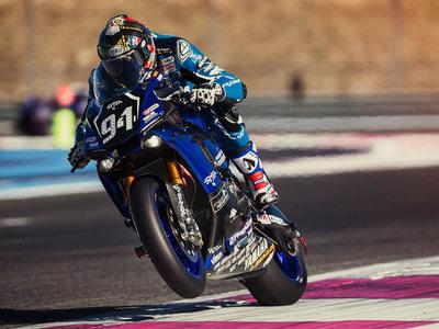 David Checa y el GMT94 Yamaha empiezan la temporada del EWC ganando las 24h de Bol d'Or