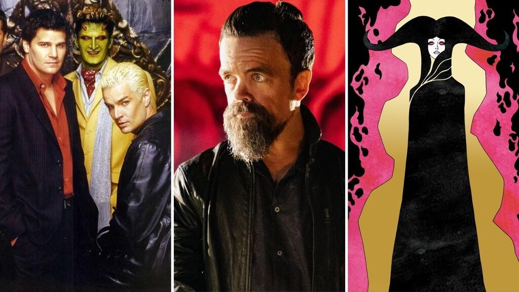 Todos los estrenos en abril 2021 de Amazon, Filmin y Disney+: 'Invincible', 'Falcon y el Soldado de Invierno', 'Feels Good Man' y más