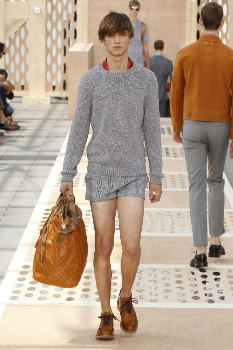 Foto de Louis Vuitton SS 2014 (15/39)