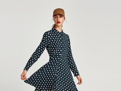 Celebra las rebajas estrenando vestido nuevo: los 23 más deseados