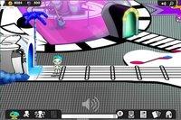 Nanoland es un videojuego multijugador en Internet para que los niños aprendan mientras se divierten