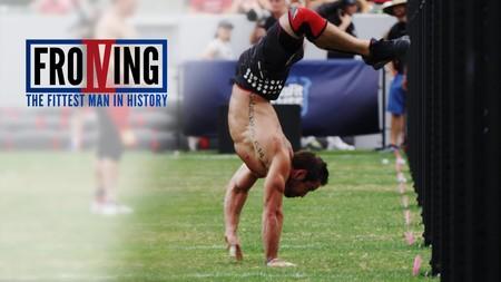 Froning: el documental sobre la vida y el entrenamiento del crossfitter más legendario llega a Netflix