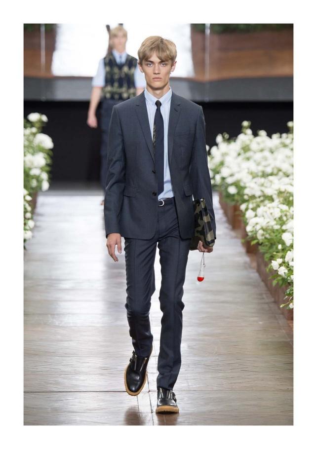 Foto de Dior Homme by Kris Van Assche (11/46)