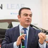 Carlos Ghosn dice que la Alianza Renault Nissan Mitsubishi está acabada, pero las marcas afirman lo contrario