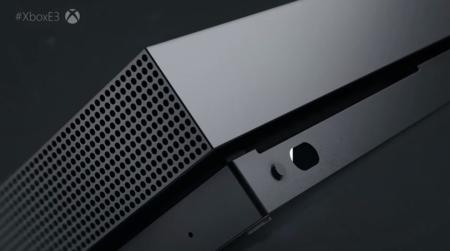 Diseño Xbox One X