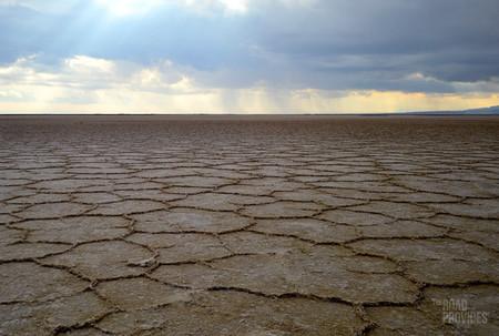 lago de sal