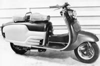 Claudio Domenicali deja la puerta abierta al rumor sobre el scooter de Ducati