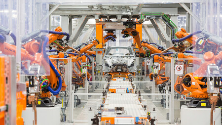 Inicia la producción del nuevo Audi Q5 Sportback en México