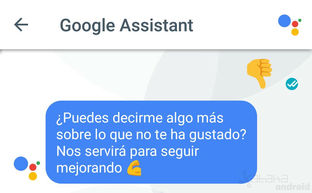 C mo ayudar a mejorar google assistant en espa ol for Como se escribe beta