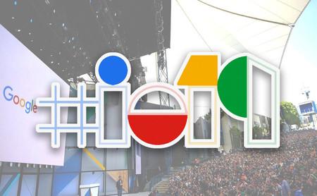 Google I/O: Android Q, nuevos dispositivos y todo lo que esperamos ver en el evento del año del gigante tecnológico