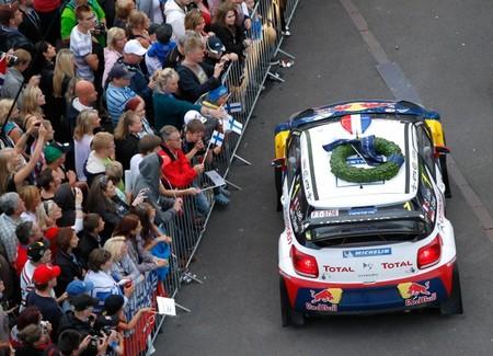 Las tres opciones de Sébastien Loeb en el Mundial de Rallyes