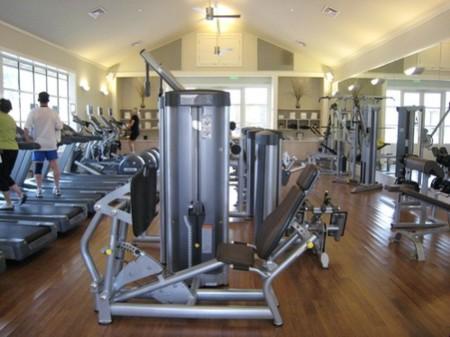 Empieza el 2009 con 3 sesiones semanales de gimnasio