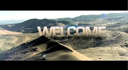 Trailer oficial Dakar 2015. Esto empieza señores