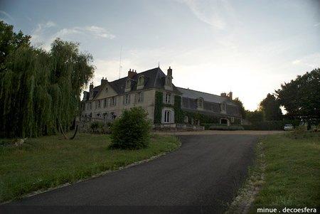 Hoteles bonitos: Château des Tourelles