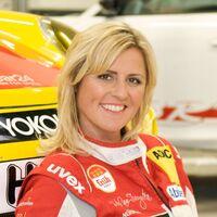 Ha muerto Sabine Schmitz, la única mujer en ganar las 24 Horas de Nürburgring en coche