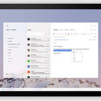 Microsoft está trabajando en renovar y mejorar las aplicaciones preinstaladas de Windows 10