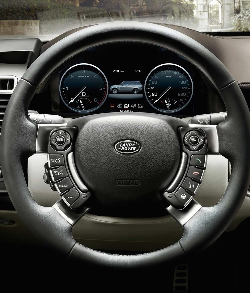 Foto de Range Rover 2010 (3/9)