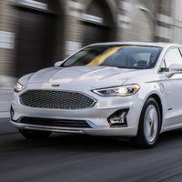 El Ford Fusion 2019 se inyecta bótox y estrena motor EcoBoost de 1.5 litros