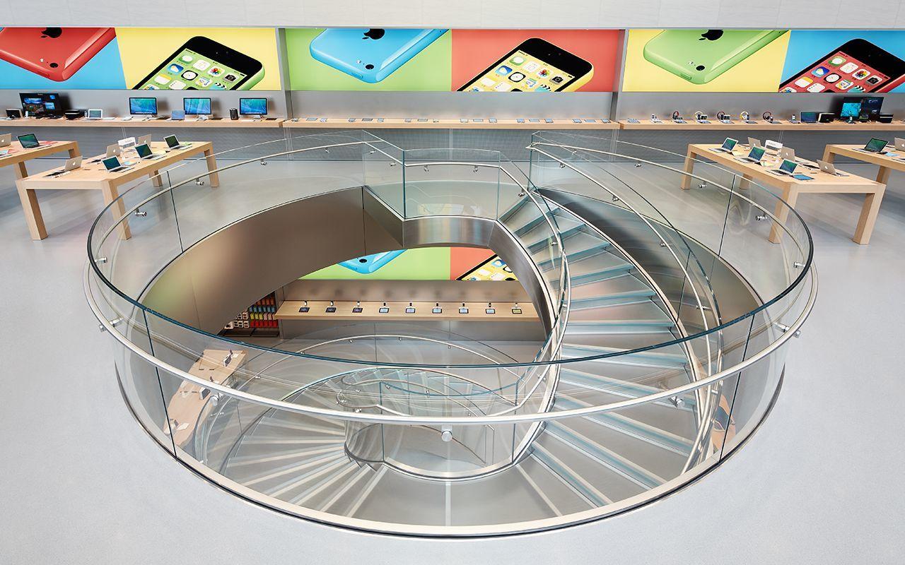 Apple Store Omotesando