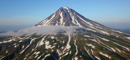 Kamchatka y sus volcanes, vídeo inspirador