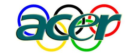 Acer se encargará de los Juegos Olímpicos después de Pekin