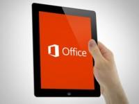 Microsoft Office 2013 tratará de conquistar los tablets con iOS y Android