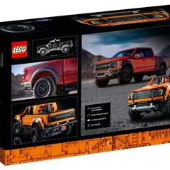 Foto 7 de 7 de la galería ford-f-150-raptor-de-lego en Motorpasión México