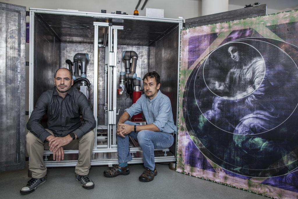 Lo que el arte esconde y la tecnología destapa: la ciencia nos está permitiendo descubrir secretos de grandes obras (y rescatarlas)