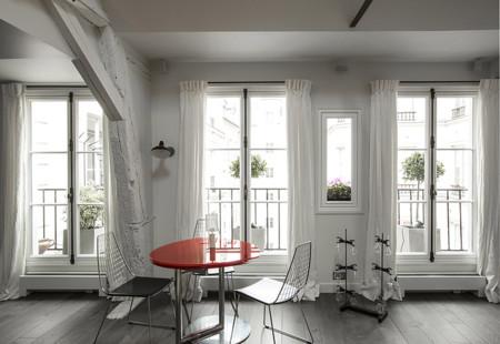 Casas en París