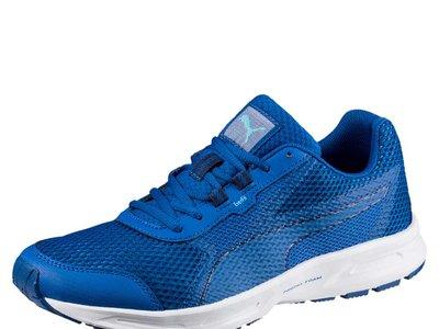 Las zapatillas Puma Essential runner en color azul están desde 25,12 euros en Amazon