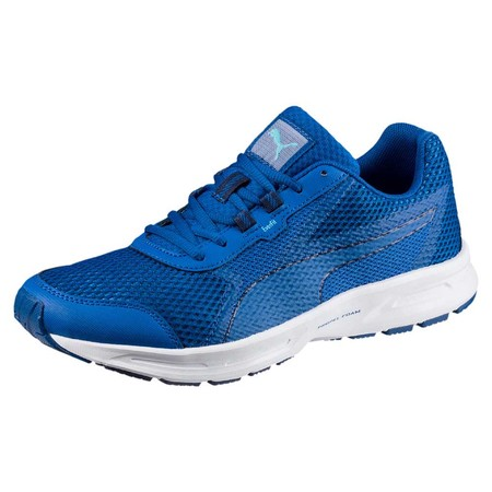 ef545596 Las zapatillas Puma Essential runner en color azul están desde 25,12 euros  en Amazon