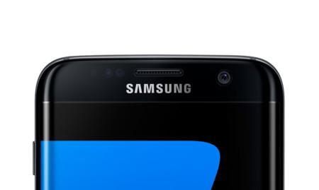 Galaxy S7 Camera Phone Front L