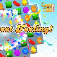 Cinco años de Candy Crush, el juego que enganchó a los usuarios menos jugones